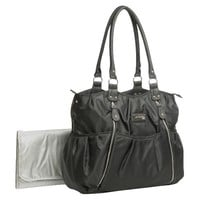 Carters JOY Zip Front Tote - Fashion