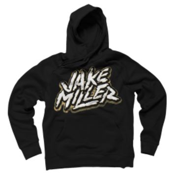 Jake miller camo scratch hoodie from for Living room jake miller