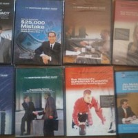 The Mortgage Market Guide DVDs  Marketing & Training Tools & More New 8 total
