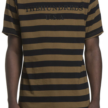 SHOP THE HUNDREDS | The Hundreds: Forties T-shirt