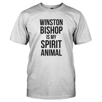 Winston Bishop Is My Spirit Animal
