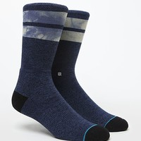 Stance Redfern Crew Socks - Mens Socks - Blue - One