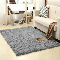 Autumn Fall welcome door mat doormat 120X160cm Shaggy Delicate Long Hair Carpets For Living Room Bedroom Kid Room Rugs Decorate Home Carpet Floor  Area Rug AT_76_7