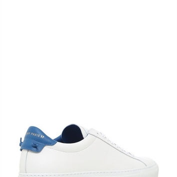 Plain Sneakers by Givenchy