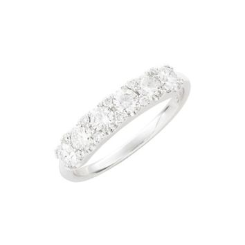 Bony Levy Diamond Cluster Ring | Nordstrom