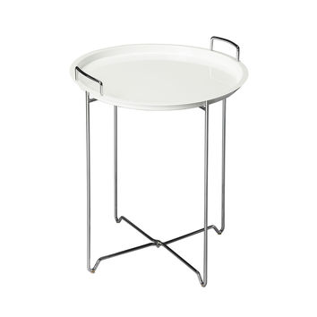 Stand and Deliver Tray Table
