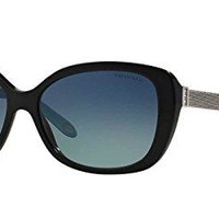 Tiffany & Co. Womens Sunglasses (TF4106) Acetate