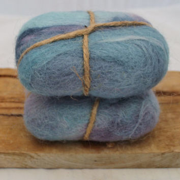 Soap, Felted Soap