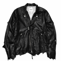 Rough Out Riders Jacket