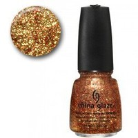 China Glaze Nail Lacquer, Electrify, 0.5 Fluid Ounce