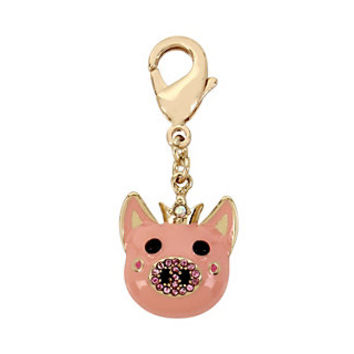 CHARMING BETSEY EXCLUSIVE PIGLET: Betsey Johnson