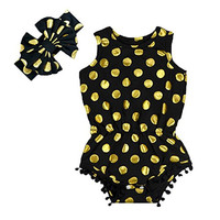 New Born Baby Gilrs Cute Clothes