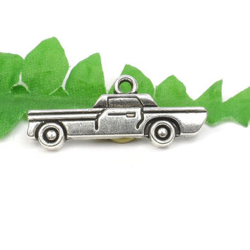 Classic Vehicle Charms