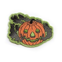 HOME :: Pins & Patches :: PATCHES :: Pumpkin Patch