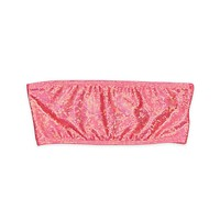 Glitz & Candy Bandeau Top