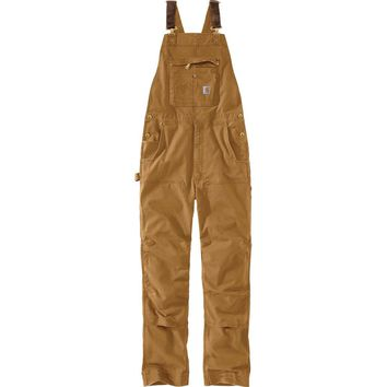 Carhartt Rugged Flex Rigby Bib Pant - Men's