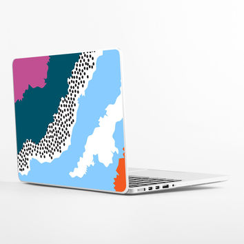 Sentiment Laptop Skin