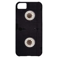 vhs phone case iPhone 5C cover