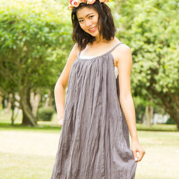 Maxi Long Dress - Plus Size Clothing, Bohemian Clothing, Gypsy Dress, Funky,Gothic, Hippie Clothing, Festival Clothing, Boho Clothing,Custom