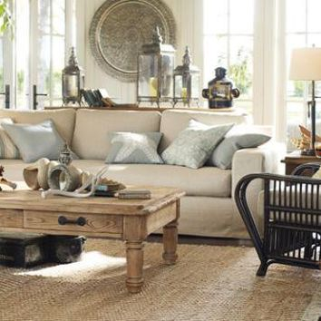Room Decorating Ideas Décor Gallery Pottery Barn