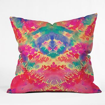 Rebecca Allen The Duchess Grand Throw Pillow