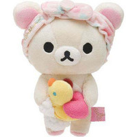 Rakuten: ●Gather you; and a stuffed toy (the co-rilakkuma )★ heart bathtime series)★- Shopping Japanese products from Japan