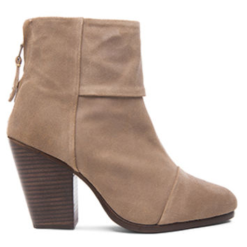 Rag & Bone Newbury Boot