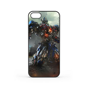 Transformers Optimus Prime iPhone 5 / 5s Case