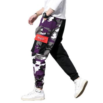 SWAGGER DYNASTY CARGO SWAG® PANTS. BUY ONE AND GET A SECOND ONE OF A DIFFERENT COLOR FREE OF CHARGE!