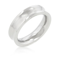 6 mm Stainless Steel Band