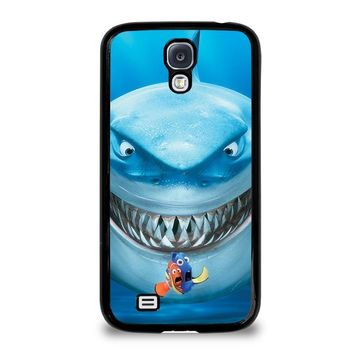 finding nemo fish disney samsung galaxy s4 case cover  number 1