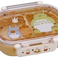 Studio Ghibli My Neighbor Totoro Lunch Box