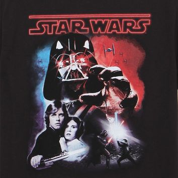 Star Wars T-Shirt at PacSun.com