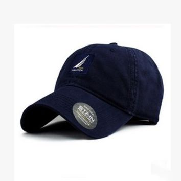 Perfect Nautica Women Men Embroidery Sport Leisure Baseball Cap Hat