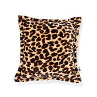 Flannel Throw Pillow