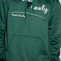 The Live Freely Hoodie