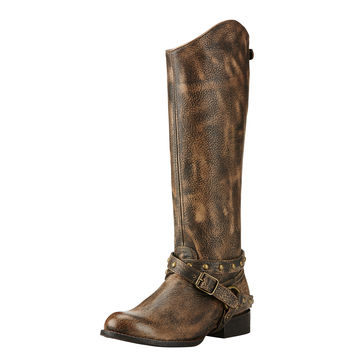 Manhattan Western Boot