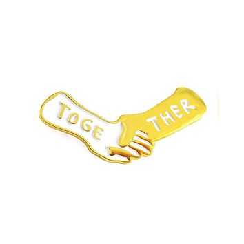 Together Pin