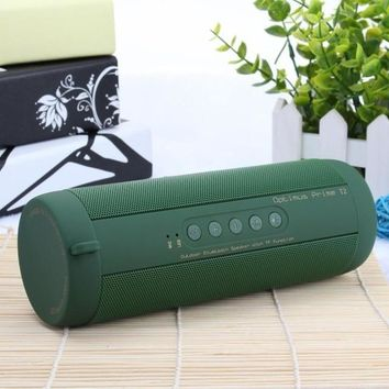 Speaker Wireless Super Bass Sub woofer Outdoor