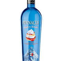 Pinnacle Strawberry Shortcake 750ML