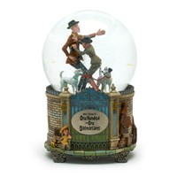 101 Dalmatians Musical Light-Up Snow Globe | Disney Store