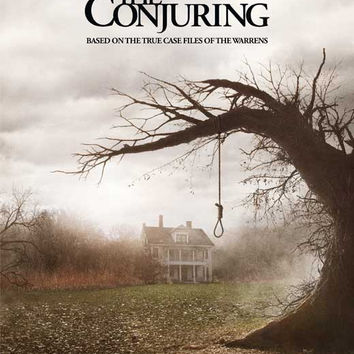 The Conjuring 11x17 Movie Poster (2013)