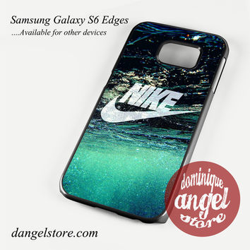 Nike In Water Phone Case for Samsung Galaxy S3/S4/S5/S6/S6 Edge/S6 Edge Plus
