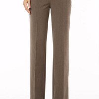 Clarkson Belted Trouser