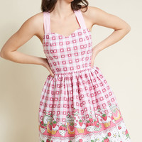 Hell Bunny Movers and Bakers Sundress
