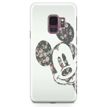Cute Disney Tumblr Samsung Galaxy S9 Case | Casefantasy