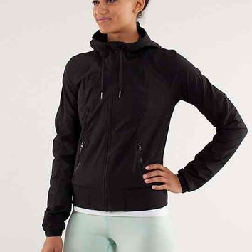 street to studio jacket | women's jackets & hoodies | lululemon athletica