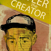 Tyler the Creator Poster Limited Edition of 100