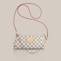 Eva Clutch - Louis Vuitton - LOUISVUITTON.COM