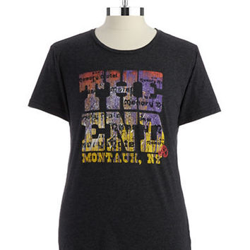 Jacks And Jokers The End Graphic T-Shirt